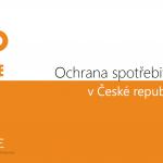 Publikace Ochrana spotřebitele v České republice